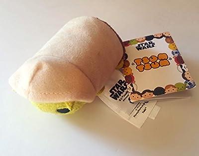 Yoda Star Wars Tsum Tsum Mini Plush Toy