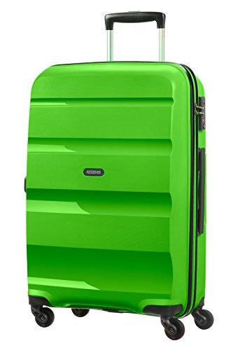 American Tourister Bon Air 4 Roues Valise, 66 cm, 57,5 L, Pop vert