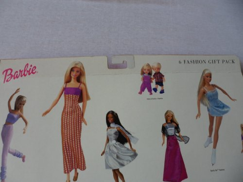 2003 Holiday Joy Barbie Doll - 1