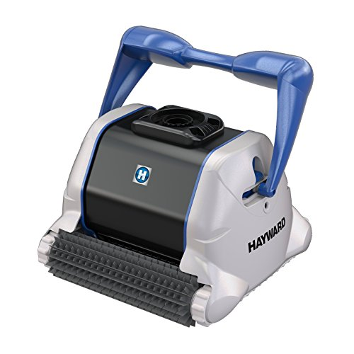 galleon hayward rc9990cub tigershark quick clean robotic pool cleaner. Black Bedroom Furniture Sets. Home Design Ideas