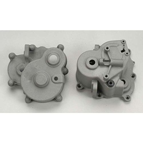 Traxxas 5181 Gearbox Halves Front and Rear, T-Maxx 3.3 - 1