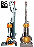 Dyson DC25 All Floors Ball Bagless Upright Vacuum Cleaner