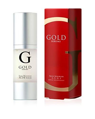 Gold Serums Suero Facial Multivitamínico A-C-D-E 30 ml