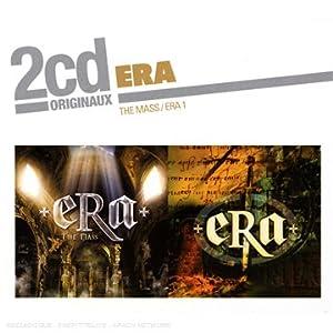 Coffret 2 CD : The Mass - Era 1