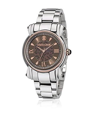 Roberto Cavalli Reloj de cuarzo  Plata 40 millimeters