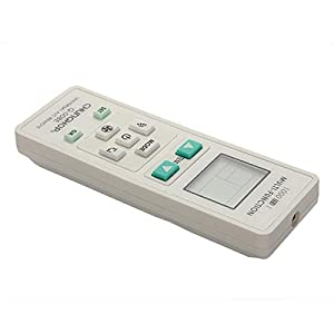 Q-008E Universal Air Conditioner Remote Control Controller for Haier from epower mall