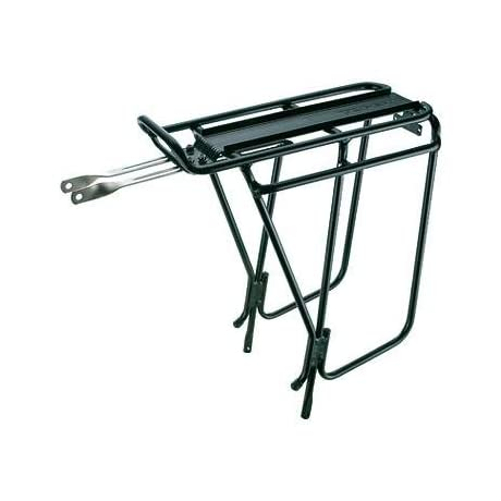 Topeak Super Tourist DX Tubular Frame Mounted Bicycle Rack - TA2039-B