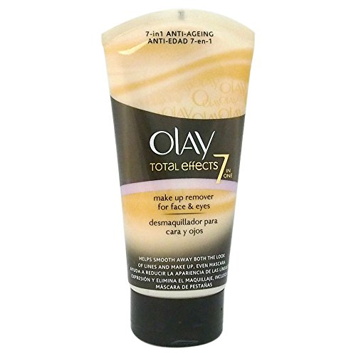 Olay Total Effects Make Up Remover for Face and Eyes, 5.07 Ounce (Makeup Remover Olay compare prices)