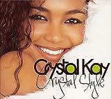 Crystal Style (初回限定盤)(DVD付)