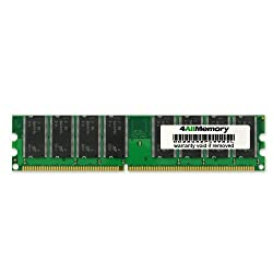 1GB RAM Memory Upgrade for Compaq Presario SR2039X (DDR-400MHz 184-pin DIMM)