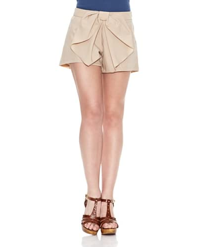 Pepe Jeans London Short Irma Beige