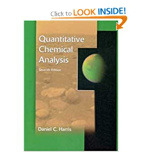 Mon premier blog page 7 solutions manual for quantitative chemical analysis sixth edition daniel c harris fandeluxe Image collections