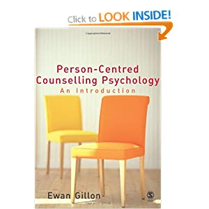 person centred counselling in action pdf