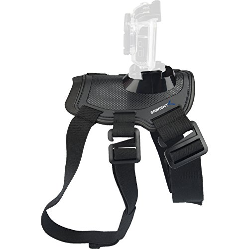 Sabrent-Fetch-Dog-Harness-Chest-Strap-Belt-Mount-for-GoPro-cameras-Compatible-with-all-GoPro-cameras-GP-DGFH