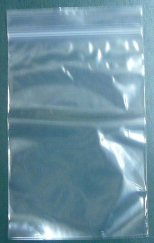 "2"" X 3"", 2 Mil Clear Zip Seal Bags. Lot Of 300"