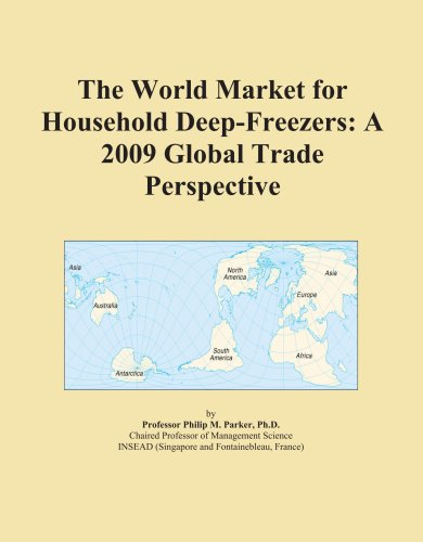 The World Market for Household Deep-Freezers: A 2009 Global Trade Perspective