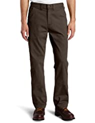 Carhartt Men's Washed Twill Relaxed Fit Dungaree Pant