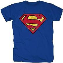 Comprar Bravado Justice League - Batman Logo Shirt - Camiseta para hombre