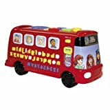Dynamic VTech Playtime Bus with Phonics - Cleva Edition ChildSAFE Door Stopz Bundle