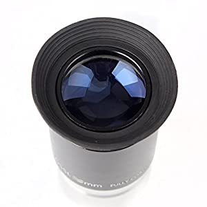 1.25 40mm Plossl Telescope Eyepiece - 4-Element Plossl Design - Threaded for Standard 1.25inch Astronomy Filters (Color: Plossl 40mm)