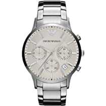 Mens Watches EMPORIO ARMANI ARMANI TEMPO AR2458