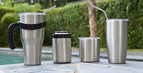 EHME 6 Pack Stainless Steel Drinking