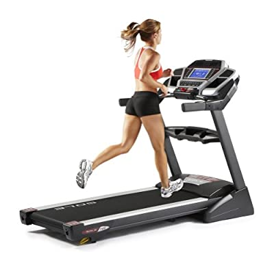 Sole Fitness F85 Folding Treadmill Previous Years Model by Sole