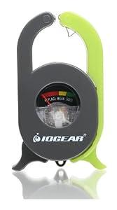 IOGear JuiceMeter Portable Battery Tester GBT001W6