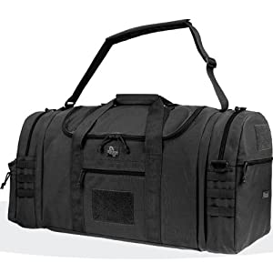 Maxpedition 3-in-1 Load-Out Duffel Bag by Maxpedition
