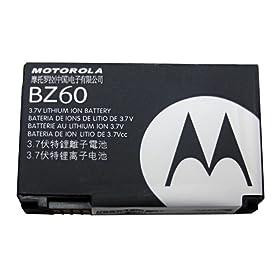 Accumulatore BZ60, Li-Ion, 900mAh originale Motorola RAZR maxx V6 V3xx ecc.