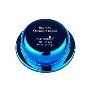Hydroxatone Intensive Overnight Repair Cream, 1 oz. by Hydroxatone