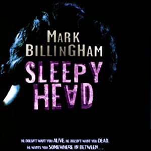 Sleepy Head: Tom Thorne, Book 1 | [Mark Billingham]