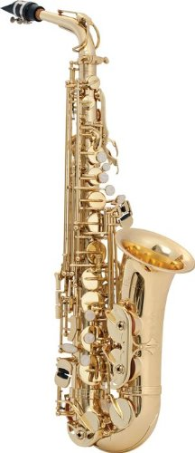Prelude AS711 Alto Sax