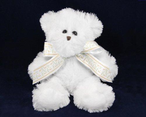 Gold Ribbon Awareness Teddy Bear (Retail)