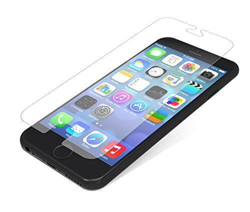 ZAGG InvisibleShield Glass for Apple iPhone 6 / iPhone 6S -