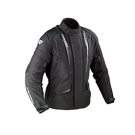 Ixon - Veste - TAIGA HP GRANDES TAILLES - Couleur : Noir - Taille : 6XL