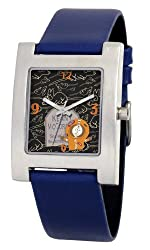 South Park Men's D1526S094 Kuban Collection Kenny Blue Leather Watch
