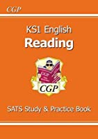 New KS1 English Reading Study & Question Book - for the 2016 SATS & Beyond