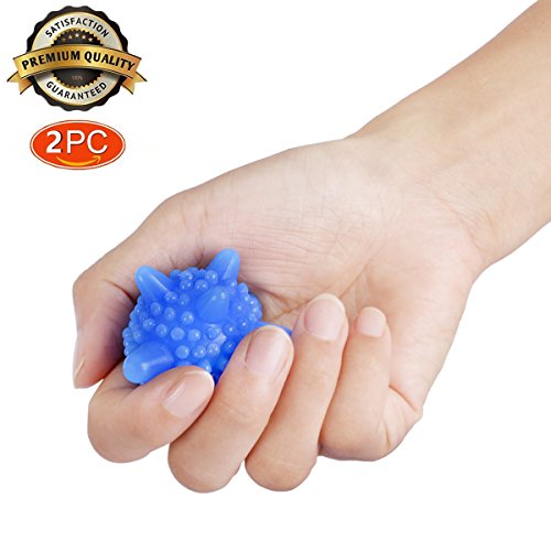 Pressure Point Silicone Spiky Massage Ball GRESATEK Set of 2 Massage Balls for Stress Relief and Relaxing Tight Muscles