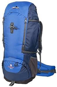 Vango Explorer RUHEXPLORSB2R0Y Trekking Rucksack 50 Litres Surf Blue from Vango