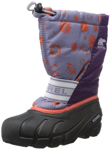 Sorel Youth Cub Graphic 13 Winter Boot