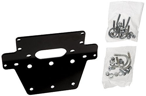 Best Prices! KFI Products 100705 Winch Mount for Honda Rancher Trx420