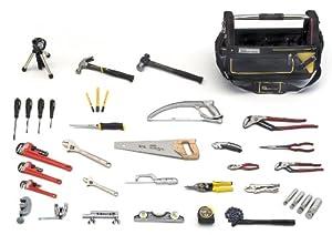 Stanley Proto JTS-0037PLUM Proto 37-Piece Plumber's Tool Set