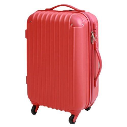 スーツケース ABPC-3 M 赤