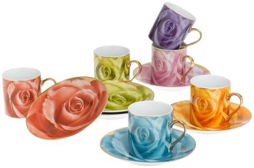 Tea Cups Item ID: #33074
