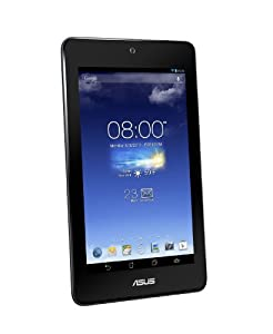 Asus MeMO Pad HD 7 17,8 cm (7 Zoll) Tablet-PC (MediaTek MT8125, 1,2GHz, 1GB RAM, 8GB SSD, Android 4.2) blau