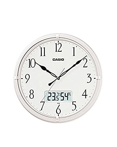 CASIO Reloj De Pared Ic-02-7D