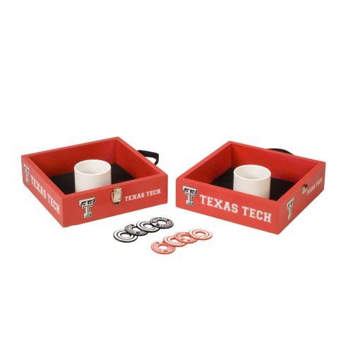 Bulls - Eye Washers - Texas Tech University