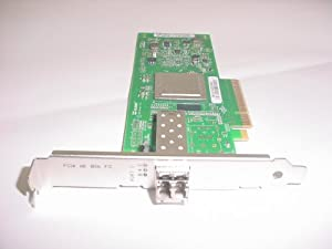 Qlogic PX2810403-26 QLE2560-Dell 6H20P 8gb PCI-e Fiber Channel Card QLE2560