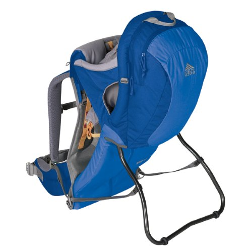 Kelty Tour 1.0 Child Carrier (Legion Blue)
